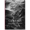 book cover for  Genesis   Salgado Sebastiao, ISBN:  9783836538725