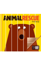 book cover for  Animal Rescue   George Patrick, ISBN:  9781908473127