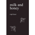 book cover for  Milk and Honey   Kaur Rupi, ISBN:  9781449474256