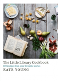 book cover for  Little Library Cookbook   Young Kate, ISBN:  9781784977672