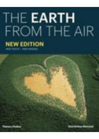 book cover for  Earth from the Air   Arthus-Bertrand Yann, ISBN:  9780500544846