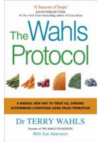 book cover for  Wahls Protocol   Wahls Terry, ISBN:  9781785041426