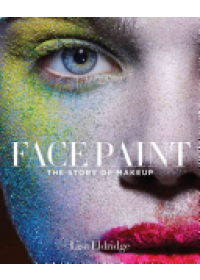 book cover for  Face Paint   , ISBN:  9781419717963
