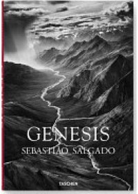 book cover for  Genesis   , ISBN:  9783836538725