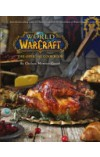 book cover for  World of Warcraft the Official Cookbook   Monroe-Cassel Chelsea, ISBN:  9781785654343