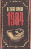 book cover for  Nineteen Eighty-Four   Orwell George, ISBN:  9780141036144