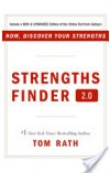 book cover for  Strengths Finder 2.0   Rath Tom, ISBN:  9781595620156