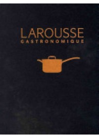 book cover for  New Larousse Gastronomique   , ISBN:  9780600620426